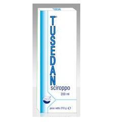 TUSEDAN SCIROPPO 200 ML - Arcafarma.it