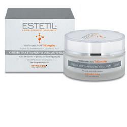 ESTETIL CREMA TRATTAMENTO VISO ANTIRUGHE 50 ML - Farmaseller