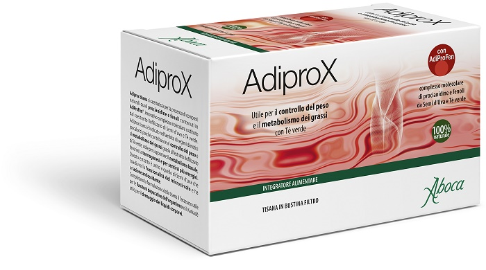 ADIPROX TISANA 20 BUSTINE - Farmaciacarpediem.it