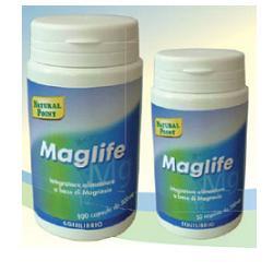 MAGLIFE 50 CAPSULE - Farmaciacarpediem.it
