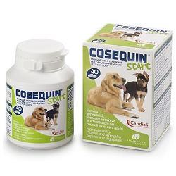 Candioli Cosequin Start 40 Compresse - Farmajoy