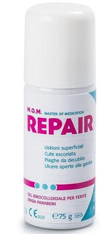 MOM REPAIR HYDROGEL 75G-931145193