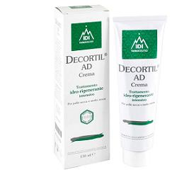 DECORTIL AD CREMA 50 ML - Parafarmacia Tranchina