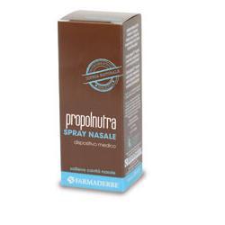 PROPOL NUTRA SPRAY NASALE ASTUCCIO 15ML - Farmaseller