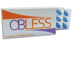 OBLESS 30 COMPRESSE - Farmastar.it