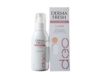 DERMAFRESH DEODORANTE PELLE SENSIBILE - Farmajoy