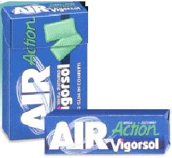 AIR ACTION VIGORSOL - Farmaconvenienza.it