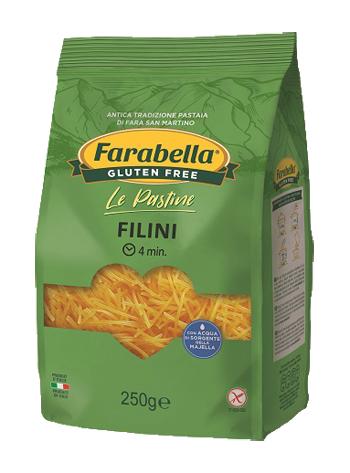 FARABELLA FILINI 250 G - Farmaseller