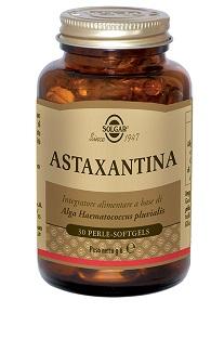 ASTAXANTINA 30 PERLE - Farmacia Barni