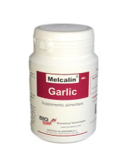 MELCALIN GARLIC 84CPS prezzi bassi