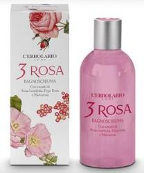 3 ROSA BAGNOSCHIUMA 250 ML - Farmaconvenienza.it
