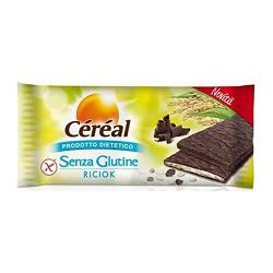 Cereal Riciok Biscotti Senza Glutine 11 Gr