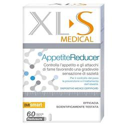 XLS MEDICAL APPETITE REDUCER 60CAPSULE - Speedyfarma.it
