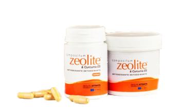 ZEOLITE COMPOSITUM POLVERE MICRONIZZATA 150 G - Farmafamily.it
