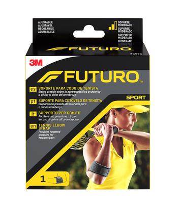 Futuro Sport Gomitiera per Tennista