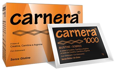 CARNERA 1000 18 BUSTINE - Biofarmasalute.it