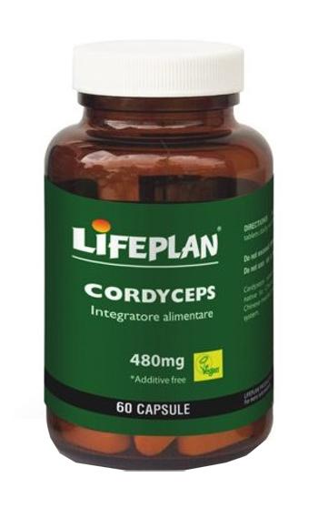 CORDYCEPS 60 CAPSULE - Farmacia 33