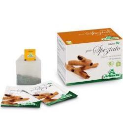 INFUSO SPEZIATO 20 FILTRI - Farmacia 33