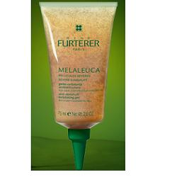 RENE' FURTERER MELALEUCA GEL ESFOLIANTE ANTIFORFORA 75 ML - Farmabros.it