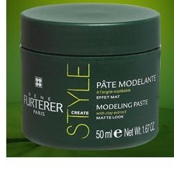 RENE' FURTERER STYLING CREATE PASTA MODELLANTE 50 ML - Farmacielo
