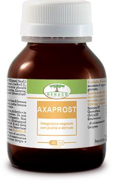 AXAPROST 60 CAPSULE - farmaventura.it