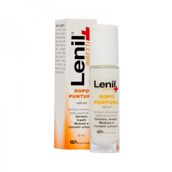 LENIL DOPOPUNTURA ROLL-ON - Farmacia 33