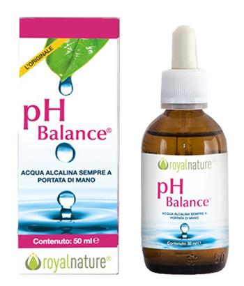 PH BALANCE 50 ML - Farmacia Barni