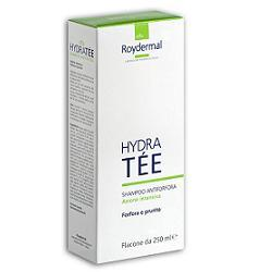 HYDRATEE SHAMPOO ANTIFORFORA AZIONE INTENSIVA FORFORA PRURITO 250ML - Farmaseller