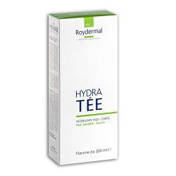 HYDRATEE DETERGENTE VISO/CORPO PELLI SENSIBILI SECCHE 300ML - Farmaseller