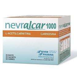 NEVRALCAR 1000 30 BUSTINE - Farmastar.it