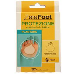ZETAFOOTING CEROTTOPLANTARE 2 PEZZI - Farmaci.me