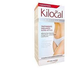 KILOCAL RIMODELLA MENOPAUSA 150 ML - Farmabellezza.it