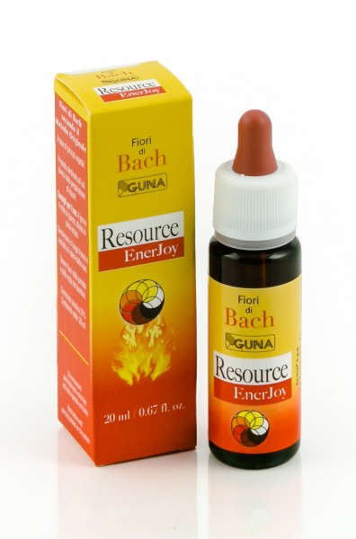 RESOURCE ENERJOY GOCCE 20 ML - Farmabros.it