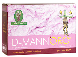 D-MANNORO 30 BUSTINE - Farmawing