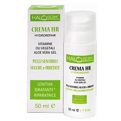 HALODERM CREMA RIPARATRICE 50 ML - Farmaseller