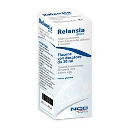 RELANSIA 30 ML - Farmaseller