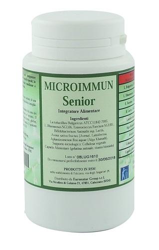 MICROIMMUN 30 CAPSULE - Farmaseller