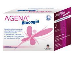 Agena Blocagin 5fl+5bust+5appl - Farmafamily.it