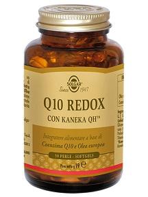 Q10 REDOX MSO 50 PERLE SOFTGEL - Farmacia 33