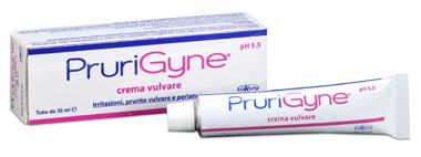 CREMA VULVARE PRURIGYNE 30 ML - Farmapage.it