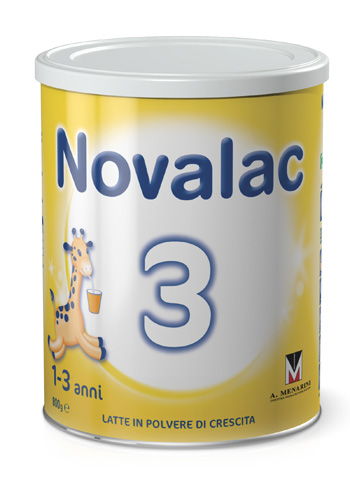 NOVALAC 3 800 G - La farmacia digitale
