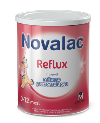NOVALAC REFLUX 800 G 0-12 MESI - Farmaunclick.it
