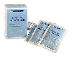 SOLUZIONE PER IRRIGAZIONE NASALE NUOVI SALI DI SALSOMAGGIORE3 BAUME 10 BUSTINE 30G - Farmaci.me