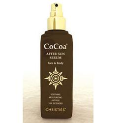CHRISTIES COCOA AFTER SUN 150ML - Farmabros.it