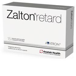 ZALTON RETARD 15 CAPSULE - Farmapage.it