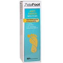 ZF SPRAY ANTIFATICA 100ML - Farmapage.it
