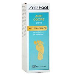 ZF ANTITRASPIRANTE 50ML - Farmacia Massaro