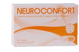 NEUROCONFORT 20 CAPSULE - Farmaseller