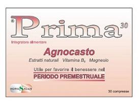 PRIMA 30 AGNOCASTO CPR - Parafarmacia Tranchina