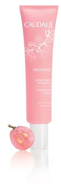 CAUDALIE VINOSOURCE CREME SORBET HYDRATANTE 40 ML - Farmaconvenienza.it